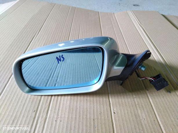 Espelho retrovisor esquerdo eléctrico audi A4 B5 do ano 2000 original