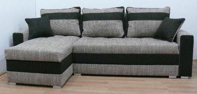Narożnik dostawa Gratis w 24godz rogówka sofa kanapa funkcja spania