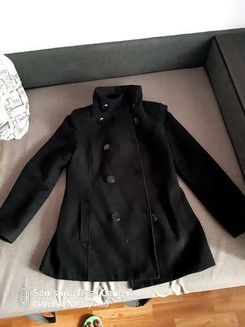 Продам осенние пальто чёрного цвета