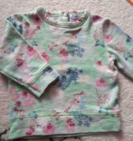 Bluza dziewczęca 98