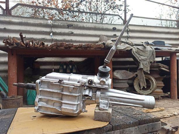 Коробка передач ГАЗ 24 4ст (1500грн), ВАЗ 21083 5ст (4000грн)