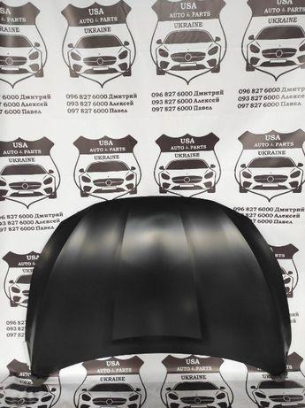 Капот Nissan Sentra 2016-19 Бампер Решетка Фары Фара Сентра