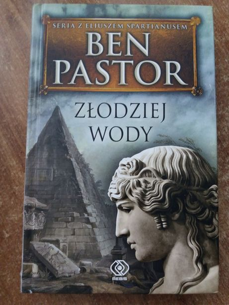 Złodziej wody, Ben Pastor