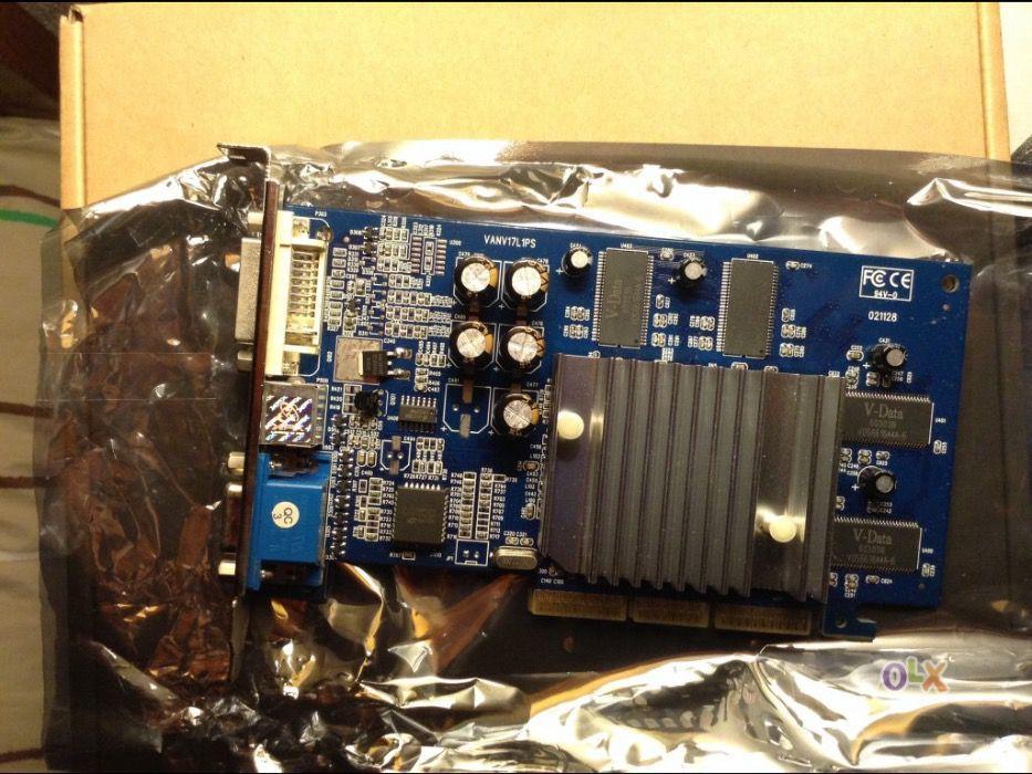 Geforce4 MX440 Tábua - imagem 1