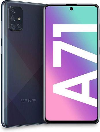 Nowy SAMSUNG Galaxy A71 DS 128GB + 3Gratisy DARMOWA wysyłka