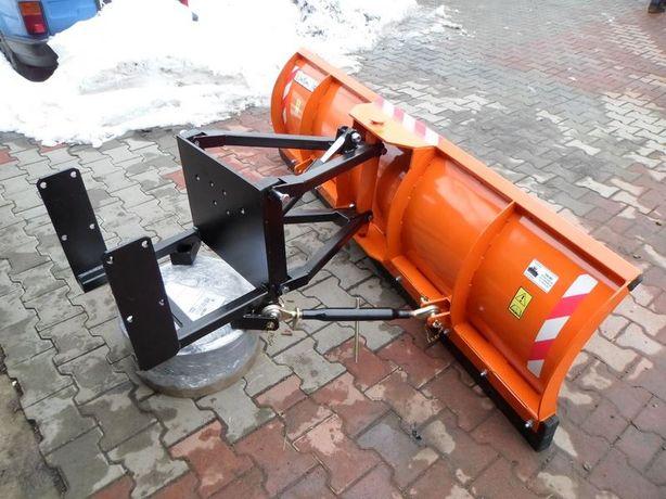 Pług śnieżny do śniegu do Ursus C-360 330 MF-255 235 dowóz gwarancja