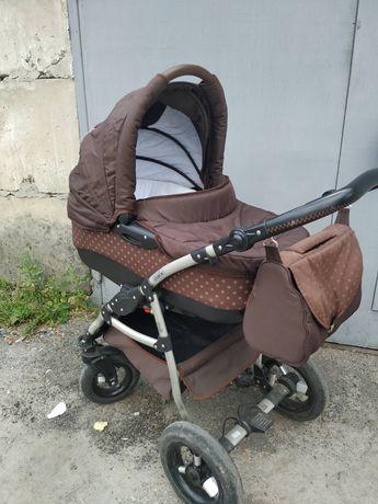 Roan Marita коляска детская