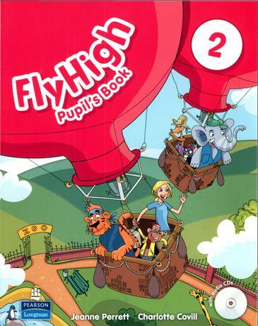 Fly high 1, 2, 3, 4 в pdf английский family and friends