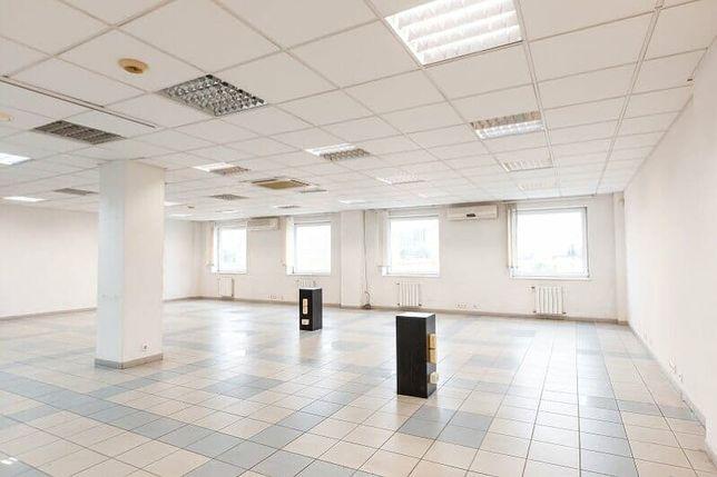 Аренда офиса 115 м2 в центре (ул. Чкалова)