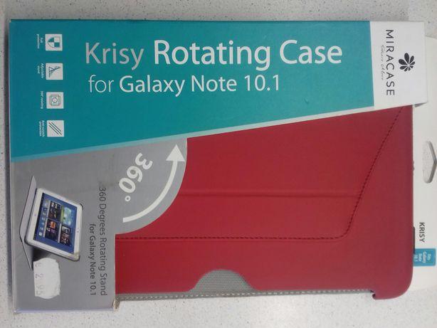 Чехол Galaxy Note 10.1