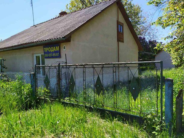 Продам будинок в с. Ралівка(Самбір)