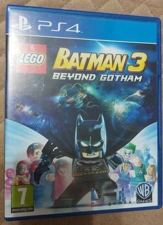 Lego Batman 3 Gra na PS4