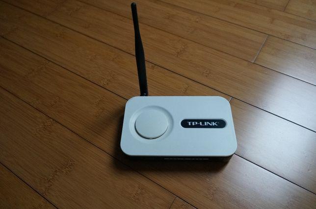 Router TP-Link TL-WR340G