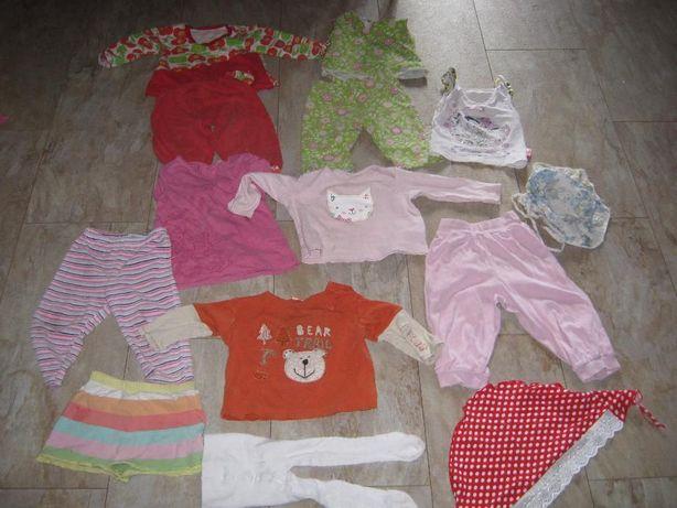 Детская одежда для девочки домашняя на 2 года