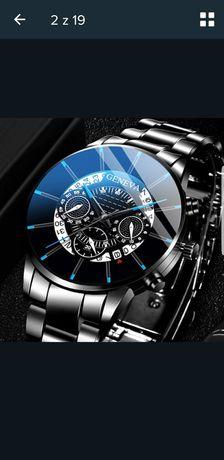 Zegarek kwarcowy męski