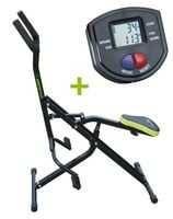 Máquina de Fitness - TOTAL FIT PRO - AB BOOSTER PLUS