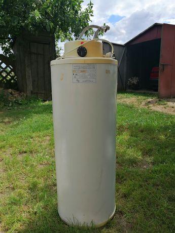 """Elektryczny ogrzewacz wody typ Z-2/40 """"Zelmech-Domgos"""""""