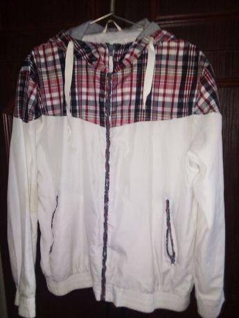 Ветровка-курточка