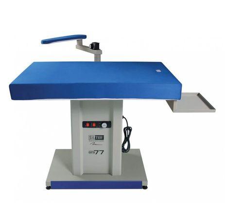 Продам гладильный новый стол с вакуумным прижимом,  недорого