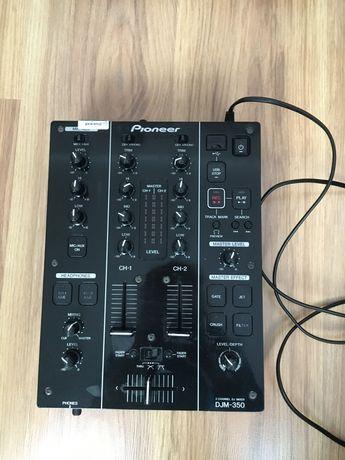 Mikser Pioneer DJM 350