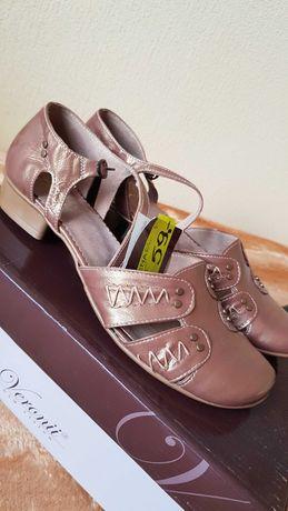 Nowe sandały pantofle rozm 38