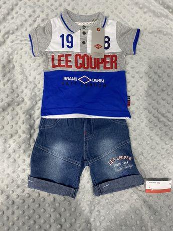 Komplet Lee Cooper NOWE