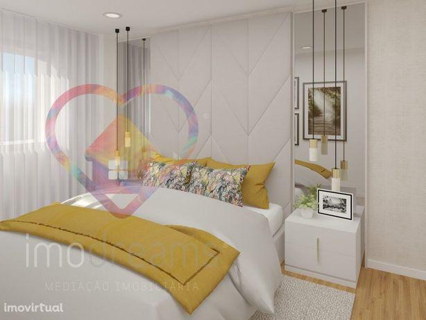 Apartamento T2 | 2 Frentes | 2Wc | Encosta Do Moinho