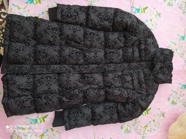 Куртка зимова жіноча підр.