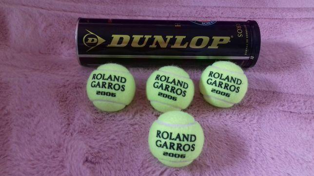 Piłki do tenisa Roland Garros