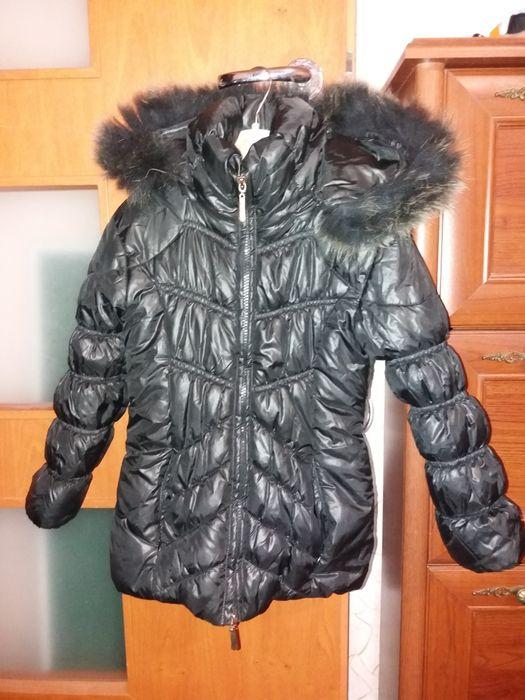 стеганое пальтишко Горбани - изображение 1