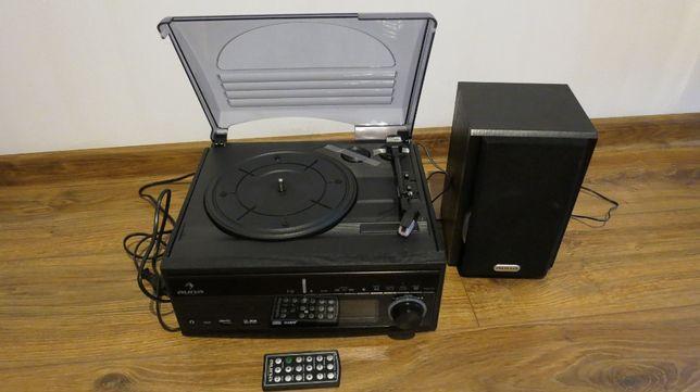 DS-2 Wieża Radio Gramofon