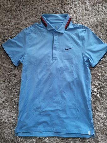 Koszulka Tenisowa Nike