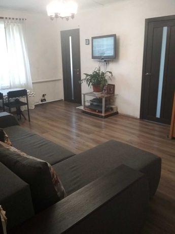 Продается квартира с 2-мя спальнями и кухней-гостиной