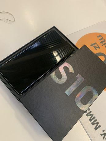 Samsung S10 z play gwarancja