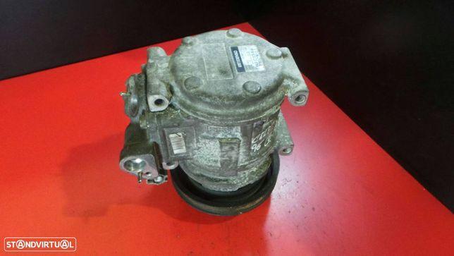 Compressor Do Ar Condicionado Toyota Celica Coupé (_T20_)