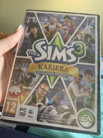 The sims 3 dodatek kariera