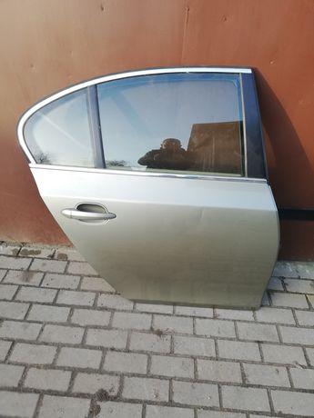 Prawe tylne drzwi do BMW E60