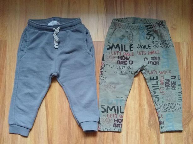 Spodnie Zara 92..