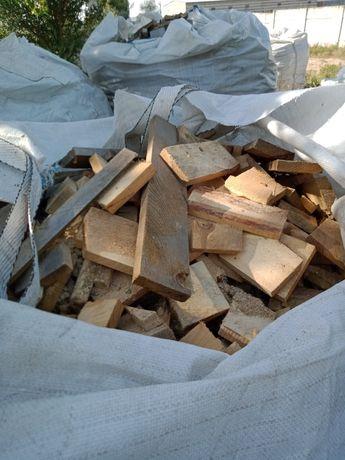 Продам дрова обрезки