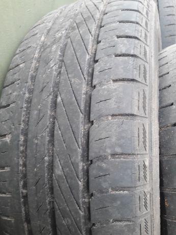 Продам шины летние Goodyear Duragrip 195/65/15