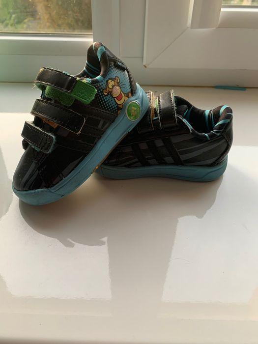 Продам кросівки adidas Ковель - изображение 1