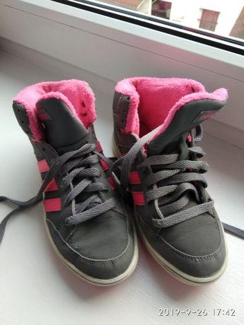 Adidas buty dla dziewczynki