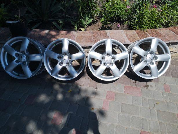 Диски Rial r16 5x112 ET38 Volkswagen Mercedes AUDI Scoda Seat