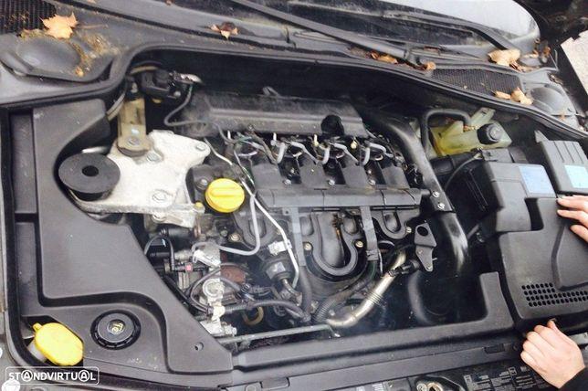 Motor Renault Laguna II Espace IV 2.2Dci 150cv G9T700 G9T702 G9T703 G9T742 G9T743 Caixa de Velocidades Automatica - Motor de Arranque  - Alternador - compressor Arcondicionado - Bomba Direção
