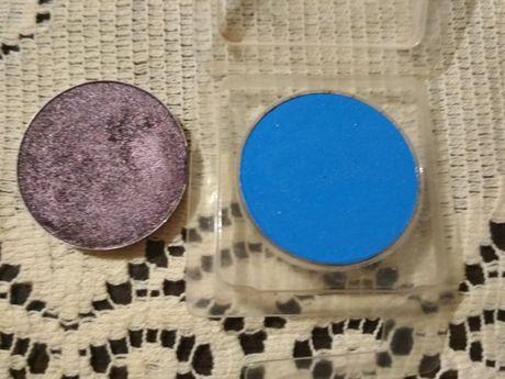 2 cienie do paletki magnetycznej Kobo 209 i 173