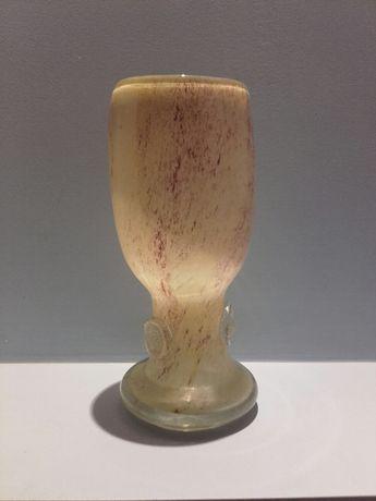 Wazon szklany Łysa Góra