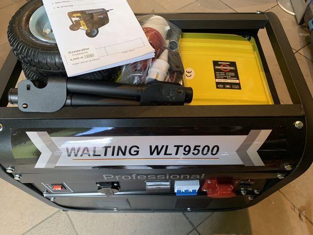 Agregat pradotworczy walting WLT 9500