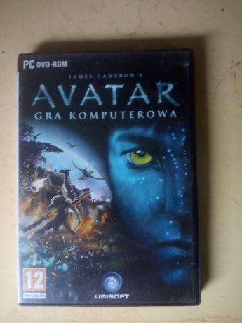 Avatar gra komputerowa pc
