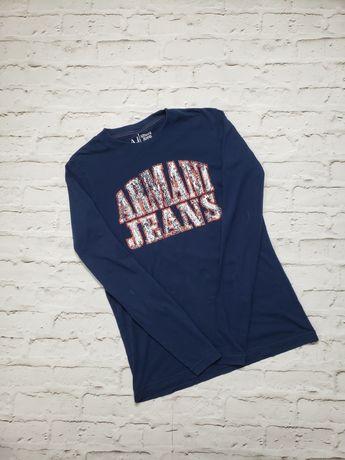 Кофта лонсглив футболка с рукавом Armani Jeans Diesel Levis