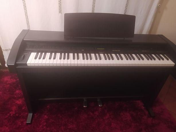 Piano Roland 76 teclas como Novo
